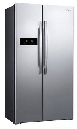 雙門冰箱的尺寸是多少?雙門冰箱的品牌有哪些? - 每日頭條