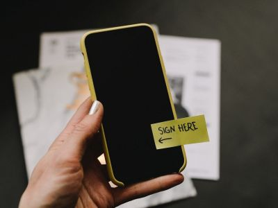 O que é e como funcionam as assinaturas digitais através do software