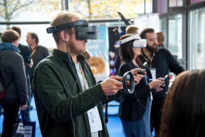 O que são plataformas de tour virtual?