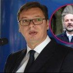 ZNAM KOJI AMBASADORI SU SE NADALI DA ĆU UMRETI! Nije to strašno, sve nas to čeka... Vučić se oglasio posle šok izjave Saše Jankovića!