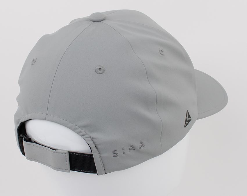 Cap SIAA gray