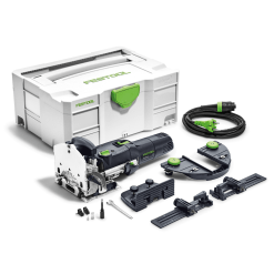 FESTOOL Domino DF 500 Q SET GB 240V