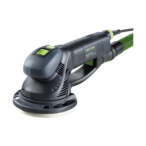 FESTOOL Rotex Sander RO 150 FEQ Plus GB-240V