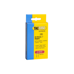 TACWISE 91 15 STAPLES 1000