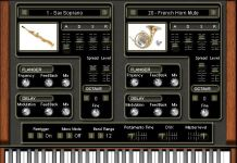 DSK Brass Free VST Plugin Download siachenstudios.com