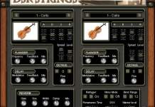 DSK Strings Free VST Plugin Download saichenstudios.com