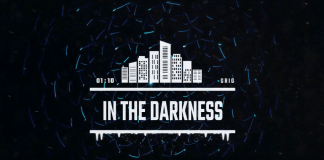 "GriG ""In The Darkness"" Out Now"