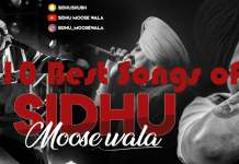 sidhu moose wala facebook cover photo