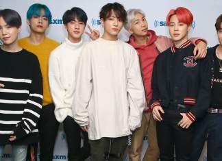 BTS Cancels Their South Korea Shows Due To Coronavirus fears