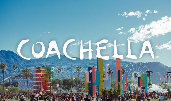 Coachella Festival Postponed to October Due To Coronavirus Fears