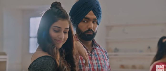 B Praak, Ammy Virk Releases New Collaboration 'Qubool A' With Hashmat Sultana, Sufna, Tania And Jaani
