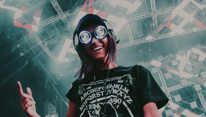 Zeds Dead & REZZ 'Into The Abyss' Out Now [Stream Here]