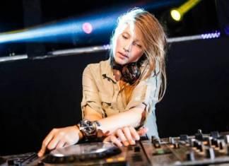 """Charlotter De Witte Releases New """"VISION"""" EP [Must Listen]"""