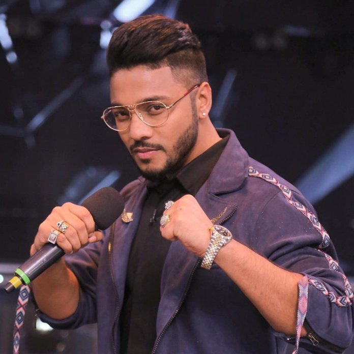 raftaar profile picture