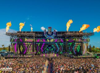 Ultra Music Festival Phase 3 Lineup 2020 Arrived