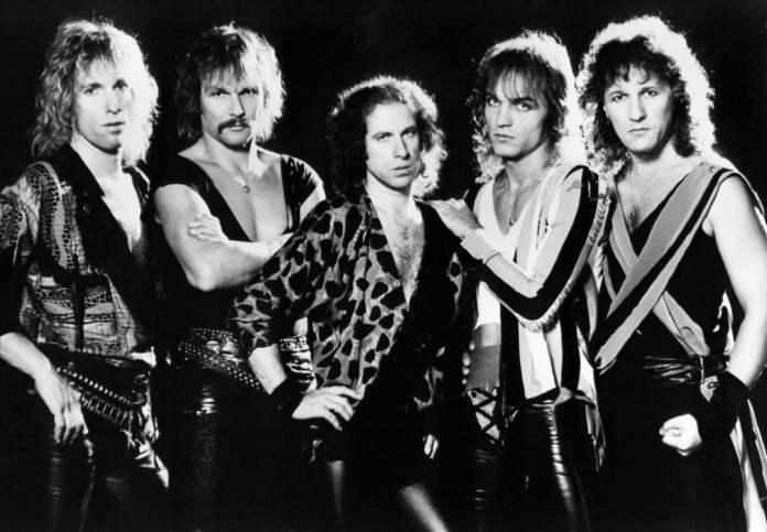 Rock Bands Scorpions & Whitesnake Postpone Sydney Concert Due To...