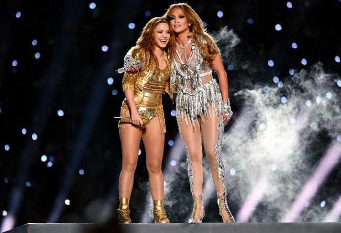 Watch To Shakira And JLo Massive Performance At Pepsi Super Bowl LIV
