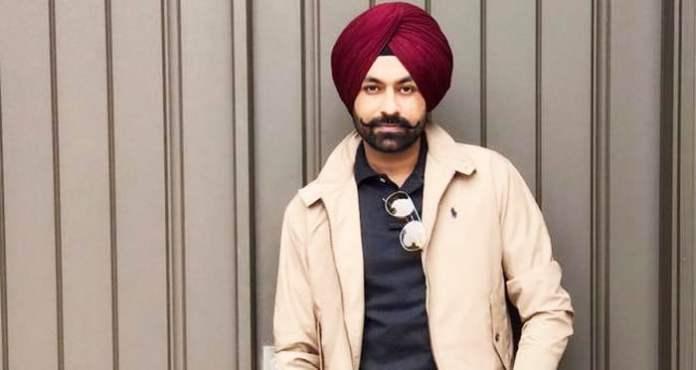Tarsem Jassar Releases New Punjabi Song 'RDX'[Must Listen]