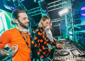 Zeds Dead Announces Release Date, Track Name For New Collaboration With REZZ