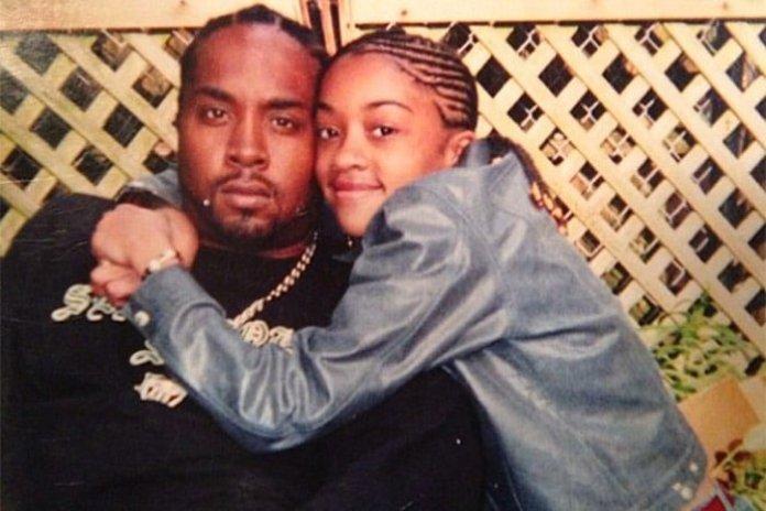 Eric B's Daughter Dies In Car Crash
