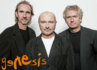 Genesis Officially Confirm Comeback 2020 Tour After 13 Year