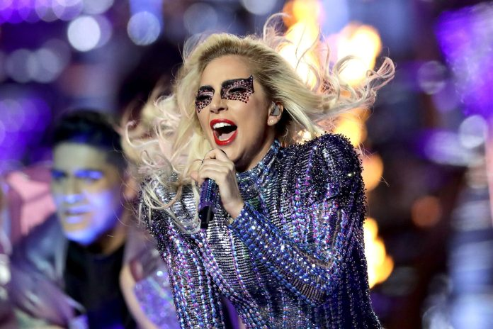 """""""Flirted With Sobriety"""" While Making New Album, Says, Lady Gaga"""
