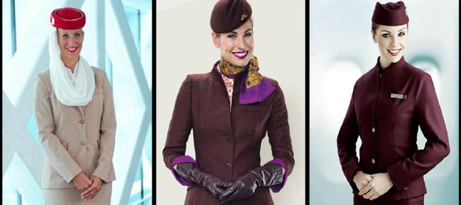 أفضل شركات الطيران العربية في 2017