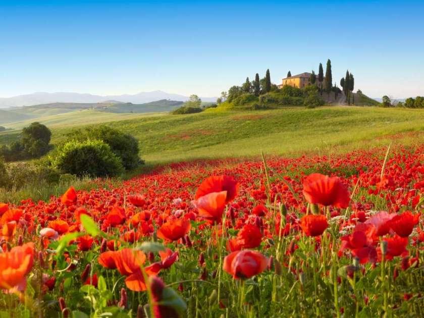 ايطاليا - اجمل الدول السياحية بالترتيب