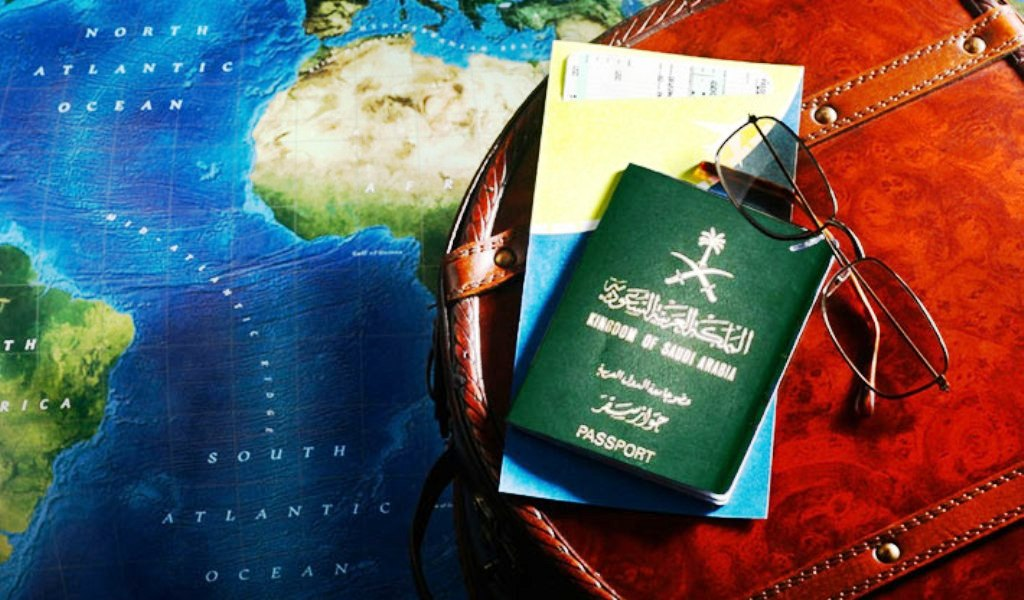 وين ودك تسافر؟ هذه الدول المسموح السفر لها بدون فيزا للسعوديين