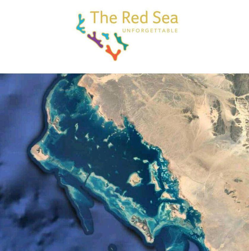 مشروع البحر الأحمر السياحي السعودي