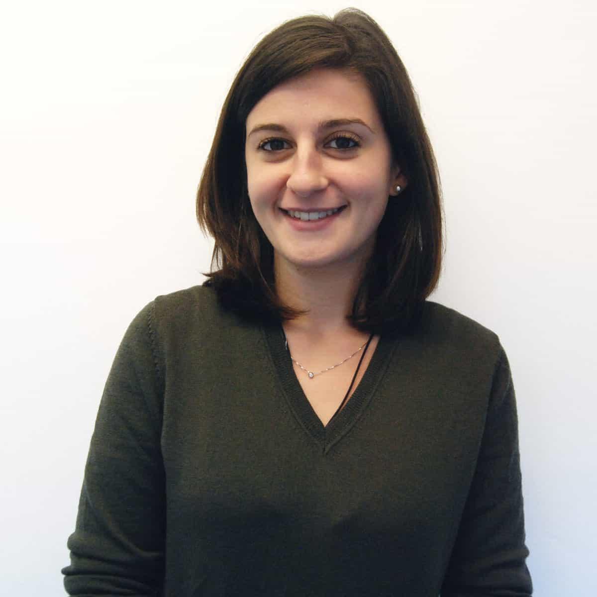 Mariana Gregorio
