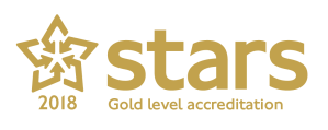 stars accreditation for moving sustainable around London