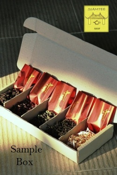 Sample-Boxen Thai