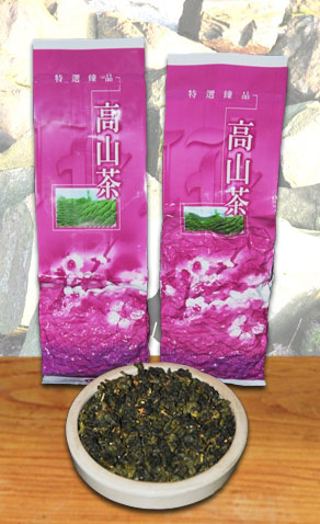 DMS Gui Hua Osmanthus Oolong Tee