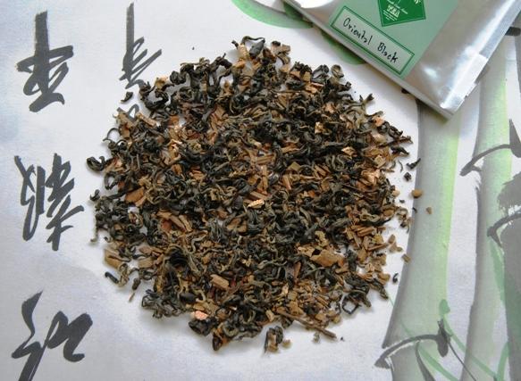 Oriental Chai Schwarze Thai-Teemischung
