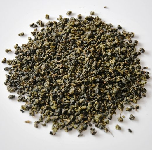 Doi Mae Salong Green Pearls, Grüner Tee aus Nordthailand