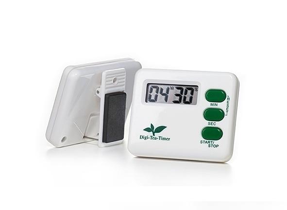 41293 Digi-Tea-Timer Digitaler Tee Timer / Teeuhr