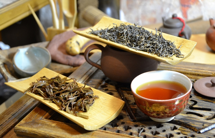 Royal Tippy Latumoni Assam First Flush Black Tea