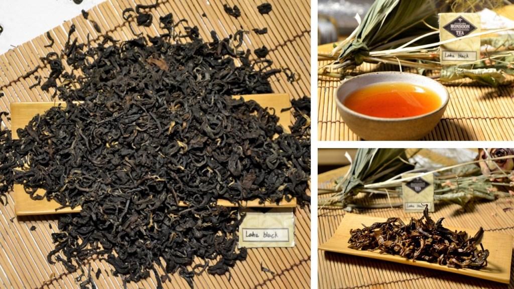Lahu Black Schwarzer Tee aus wald- und klimafreundlichem Anbau in Nordthailand