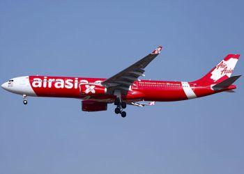 Un Airbus A330 de la compagnie AirAsia X