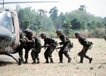 Des soldats thaïlandais vont être envoyés au Soudan du Sud dans le cadre de la mission de l'ONU
