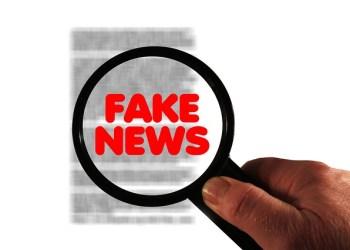 """Une loi sur les """"fake news"""" présentée avant la fin de l'année"""