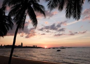 Les 5 meilleures plages près de Bangkok