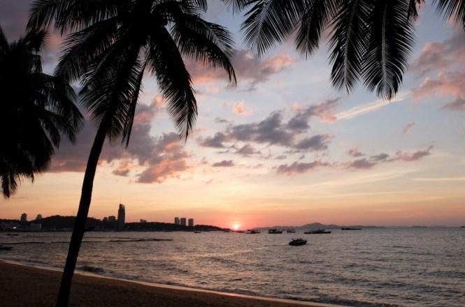 Les 5 meilleures plages près de Bangkok pour un court séjour
