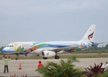 Bangkok Airways va investir sur de nouvelles lignes