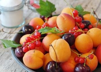Les trois-quarts des fruits non bio porteurs de traces de pesticides
