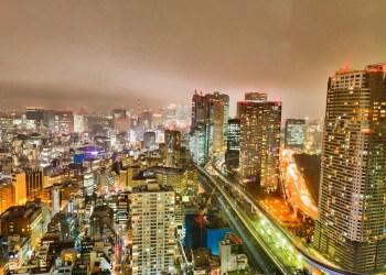 1 million de touristes thaïlandais attendus au Japon cette année