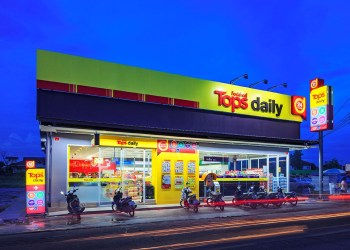 Tops Daily s'associe à Kerry Express