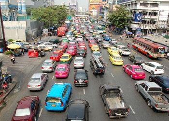 Les ventes de voitures grimpent de 12,1 % sur un an en Thaïlande