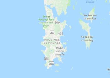 Phuket : un français retrouvé mort dans son condo de Patong